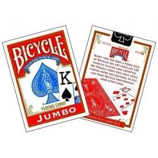 Карты Jumbo Index Bicycle