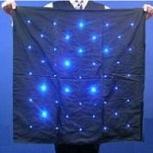 Светящаяся ткань