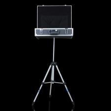 Стол-чемодан для выступлений