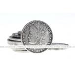 Antique Morgan Normal (3.8см, серебро)