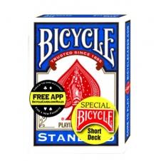 Короткая колода Bicycle - Short Deck