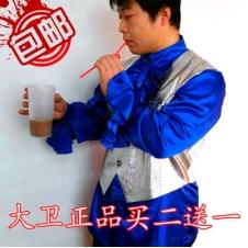 Фокус с исчезновением молока
