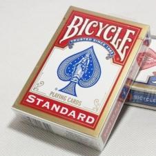 Карты Свенгали (Bicycle Standart Svengali) производство США