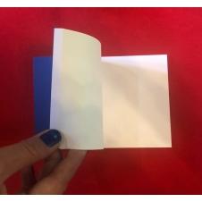Блокнот с нервущимися страницами