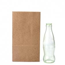 Исчезающая бутылка кока-колы