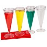 Бокал-хамелеон (Colorchange glass)