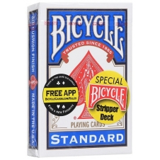 Конусная колода Bicycle - Stripper deck