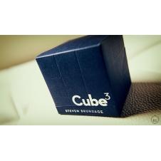 Фокус с кубиком Рубика - Cube 3 By Steven Brundage