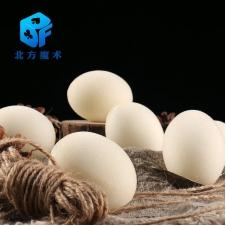 Поролоновое яйцо (белое)
