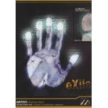 eXile (DVD and Gimmick) by Mathieu Bich - значки перемещаются под монету