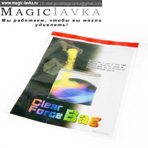 Форс-пакет (принудительное извлечение) - Magic Force Bag