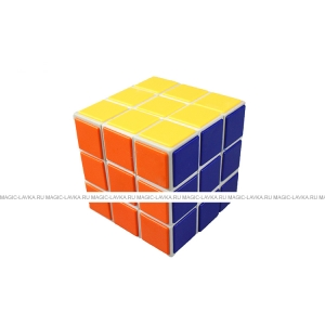 Волшебный кубик Рубика (Magic Rubik's Cube)