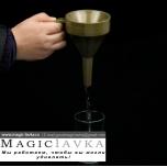 Магическая воронка люкс(пластик)