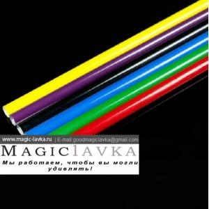 Появляющаяся волшебная палочка