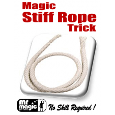 Стоящая веревка Stiff Rope by Mr. Magic