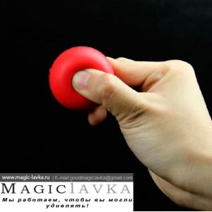 Размножающиеся шарики (45мм, красные) - Billiard Balls Royal