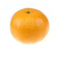 Бутафорский резиновый апельсин