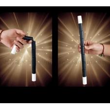 Сломанная восстановленная волшебная палочка