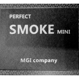Дым на пульте управления - Perfect smoke