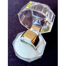 Перстень магнитный