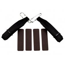 Зажигалки для спичек на булавках (набор 2шт.)