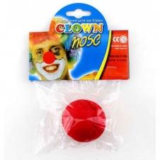 Нос клоуна
