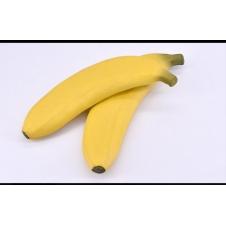Бутафорский резиновый банан