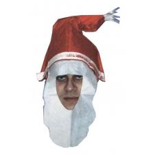 """Santa Hat Tear - Комедийный фокус """"Колпак Деда Мороза"""" 10шт"""