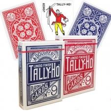 Колода Tally-Ho
