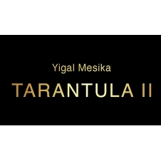 Тарантула 2 - Tarantula II (Online Instructions and Gimmick) by Yigal Mesika