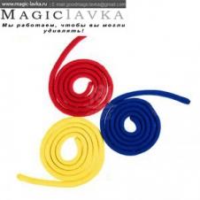 Фокус три веревки высокого качества