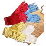 Смена цвета перчаток
