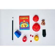 Ученик волшебника 8+. Набор фокусов (корпоративные подарки)