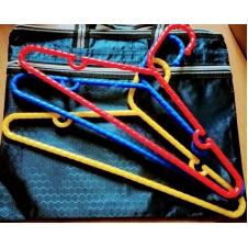 Три вешалки - соединение вешалок