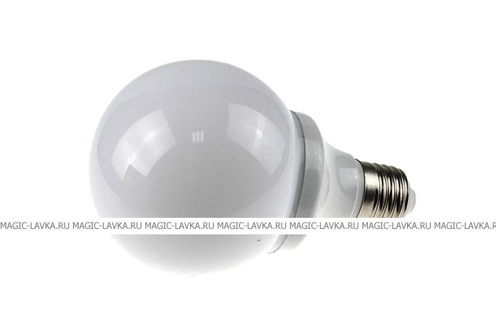 Волшебная лампочка