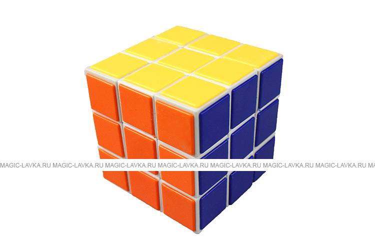 Волшебный кубик рубика